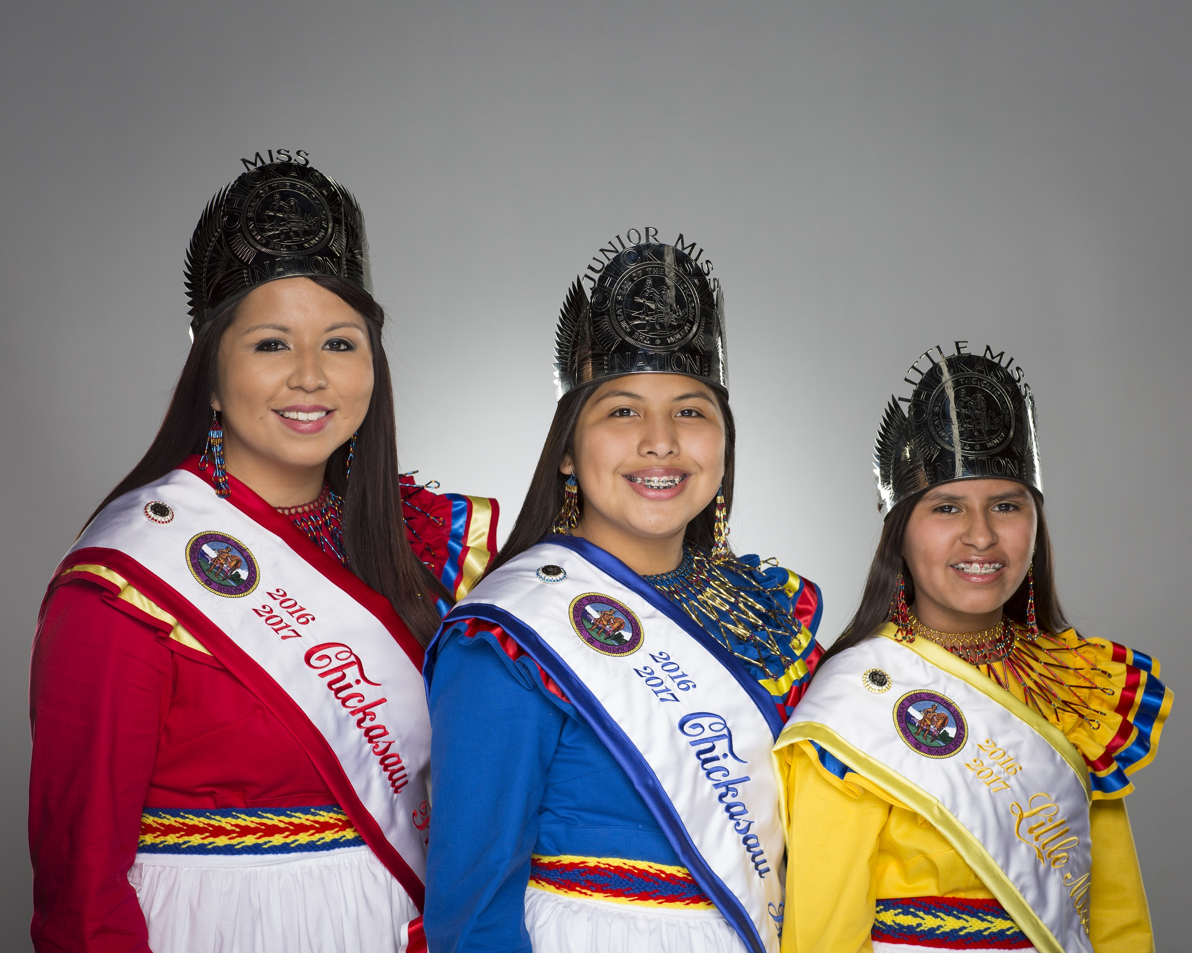 The Chickasaw Nation Princess Pageant set for Monday, Oct. 2, in Ada